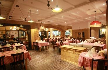 Ресторан «Fadjoli» г. Тверь